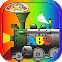 My ABC Train icon