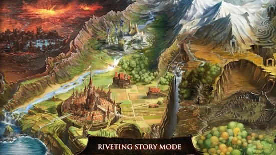 Dungeon Hunter 4 Screenshot 23