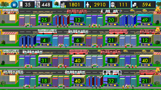 CITY BUS TYCOON - screenshot thumbnail