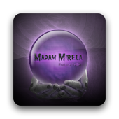 Madam Mirela Crystal Ball - Fo