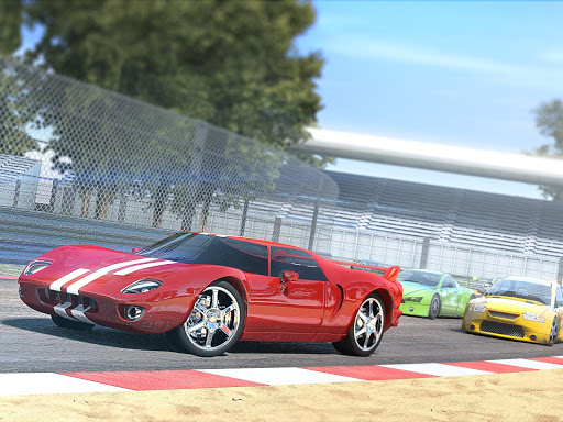 Need for Racing: New Speed Car  screenshots 15