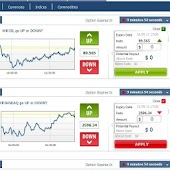 Binary trading binary options
