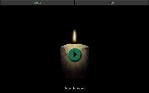Mindfulness Meditation- screenshot thumbnail