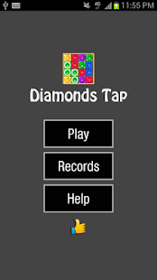 Diamond Tap- screenshot thumbnail