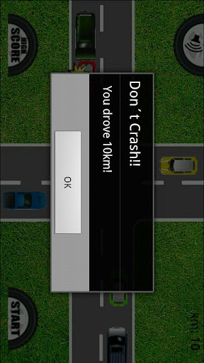 donu00b4t Crash  screenshots 2