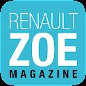 DISCOVER RENAULT ZOE