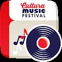 Cultura Music Festival icon