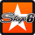 Stage6 Engine timing icon