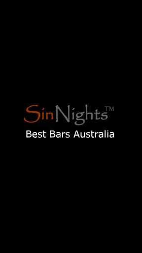 Nightlife - Bars Bar Finder