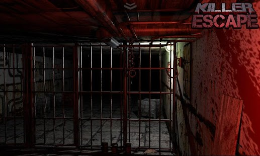 Killer Escape Screenshot 2