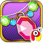 Jewelry Maker–Fairy Girls Game