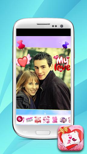 バレンタイン·デーグリーティングカード