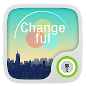 (FREE) Changful GO LockerTheme