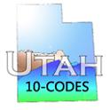 Utah 10-Codes icon