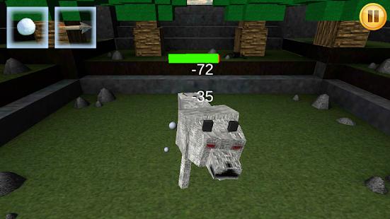 Wolf Slayer 街機 App-癮科技App