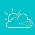 WeatherLockScreen icon