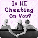 Is HE Cheating On You? logo