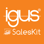igus SalesKit from Mediafly