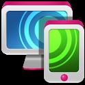 U+Box Shoot& - 콘텐츠 쉐어 icon