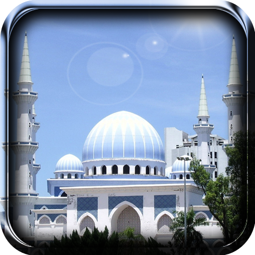 Beautiful Mosques LWP