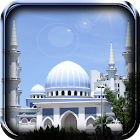 Beautiful Mosques LWP icon