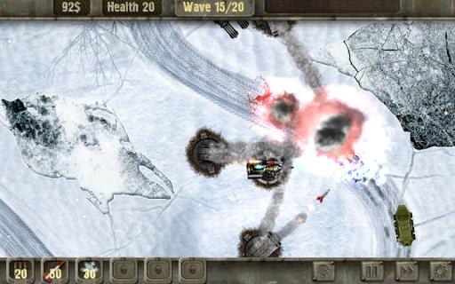 Defense Zone - Original 1.1.1 screenshots 5