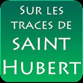 Sur les traces de Saint-Hubert