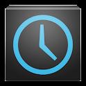 Tiempo cambiador icon