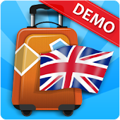 Phrasebook English (GB) Demo