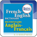 Merriam-Webster's Fren-English logo
