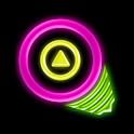 Neon Geoms logo