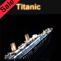 Titanic GO Launcher EX Theme