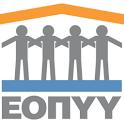 Find Greek EOPYY Doctors icon