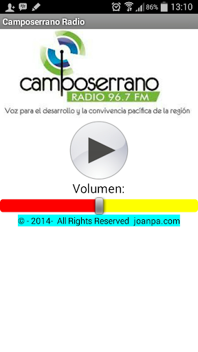 Camposerrano Radio