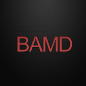 BAMD Zooper Widget Skin