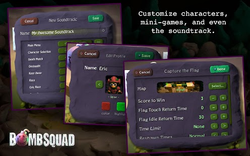 BombSquad- screenshot thumbnail