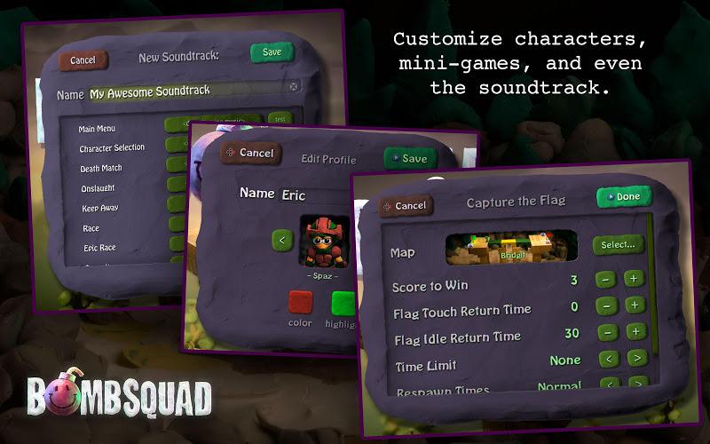 BombSquad Screenshot 11