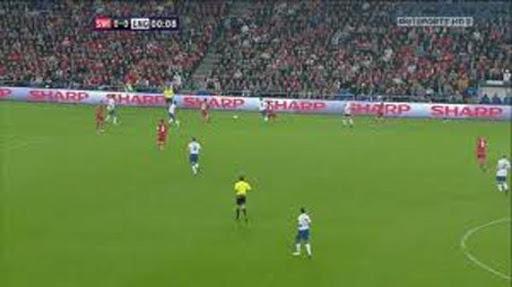 Футбол смотреть прямые трансляции онлайн на андроид