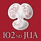 第102回日本泌尿器科学会総会 Mobile Planner icon