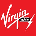 Virgin Mobile Feed icon