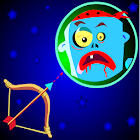 Shoot Zombies(Bow&Arrow game) icon