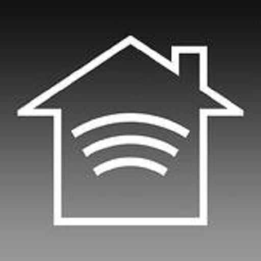 Home Automation LOGO-APP點子