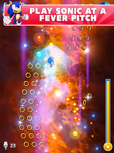 Sonic Jump Fever Screenshot 14