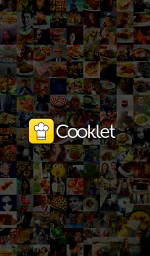 Cooklet - przepisy kulinarne