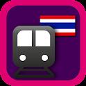 THAILAND METRO - BANGKOK
