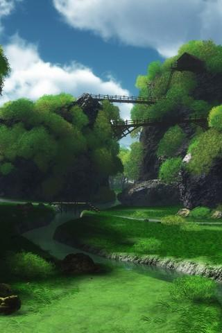 Painting Library - screenshot