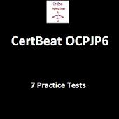 CertBeat OCPJP6 Success Pack