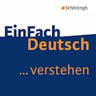 EinFach Deutsch - Hiob icon