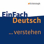 EinFach Deutsch - Hiob
