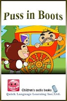 Screenshot of Puss in Boots
